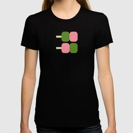 Japan Dango Sweet T-shirt