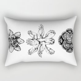 Bound : Love Rectangular Pillow