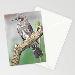 Bulbul on a Branch Stationery Cards