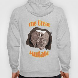 The Great Mutato Hoody