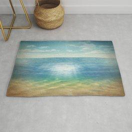 Insta Beach Rug
