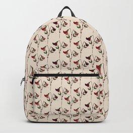 Sweetpeas of Summer - Blush Backpack