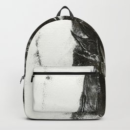 Steel Feather Backpack