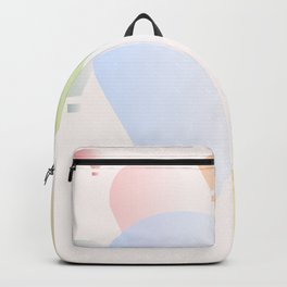 Sunny balloons Backpack