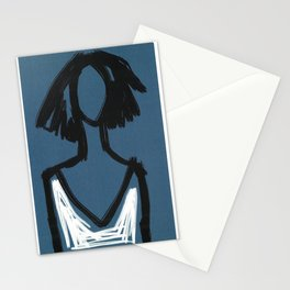 The Missus/His Old Lady Stationery Cards