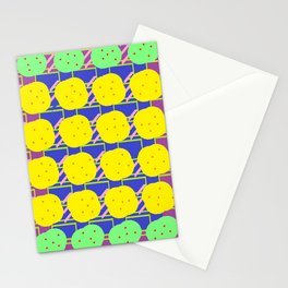 Jolly mixtures Stationery Cards