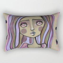 Storyteller Rectangular Pillow