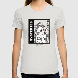 Monster Team Mysteries T-shirt