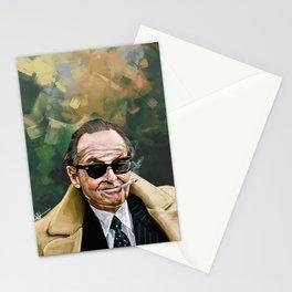 Jack Nick Stationery Cards