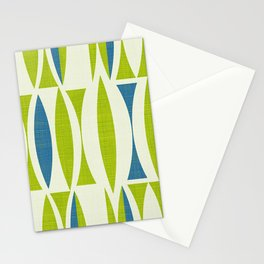 Seventies Collection Stationery Cards