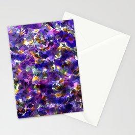 Blueberry Fields Stationery Cards