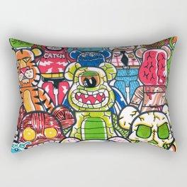 ToyZ. Rectangular Pillow