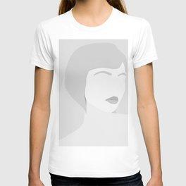 minimal mazie T-shirt