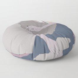 Zen Smoking Floor Pillow