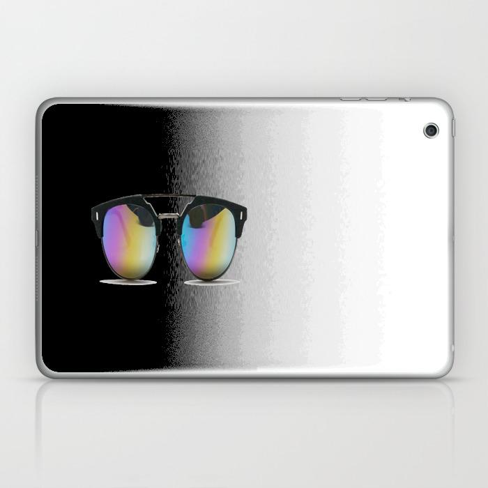 Sunglasses Shades Eyewear Laptop & Ipad Skin by Etnousta LSK7637822