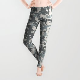 military Leggings
