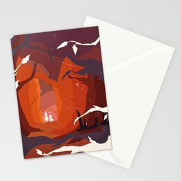 The Unknown Stationery Cards