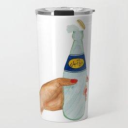 Drink doogh Travel Mug