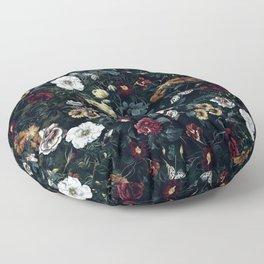 Botanical Garden V Floor Pillow