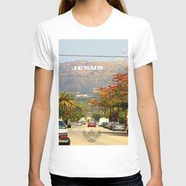 Make Jesus Famous T-shirt