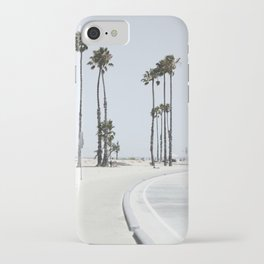Palm Trees 23 iPhone Case