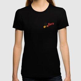 Joes Tasty Travels - Walmart nuts & trailmix T-shirt