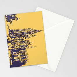 Cologne Cathedral Koelner Dom Stationery Cards