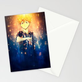 Haikyuu Hinatas Shouyou Stationery Cards