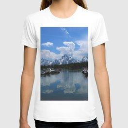 Colter Bay  - Jackson Lake T-shirt