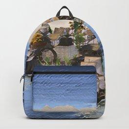 Dock Backpack