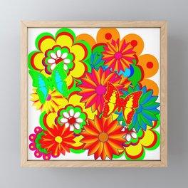 FESTA Framed Mini Art Print