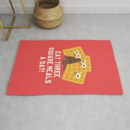 Because You Deserve Batter Rug