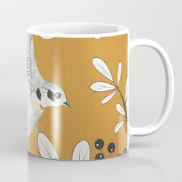 Swallow 01 Coffee Mug