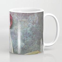 Faded Tulip Coffee Mug
