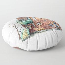 rue Gilfort Floor Pillow
