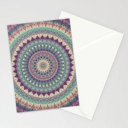 Mandala 410 Stationery Cards
