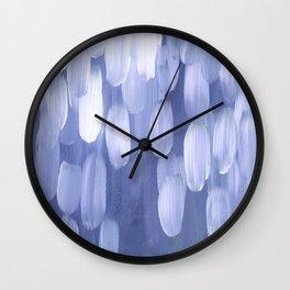 Summer Lights Wall Clock