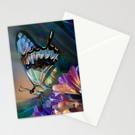 Surreal Beauty Stationery Cards