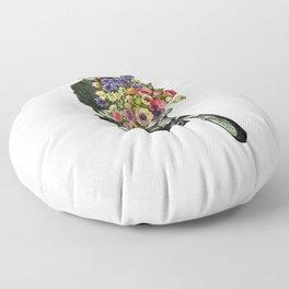 Pimp My Ride Floor Pillow