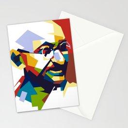 MahtmGndi Stationery Cards