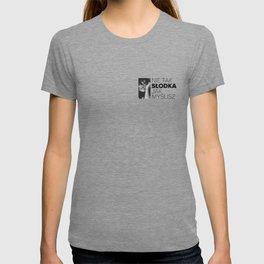 Nie tak slodka jak myslisz T-shirt