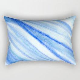 Azul Rectangular Pillow
