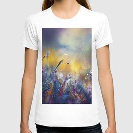 Moss Island T-shirt