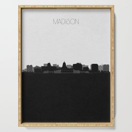 City Skylines: Madison Serving Tray