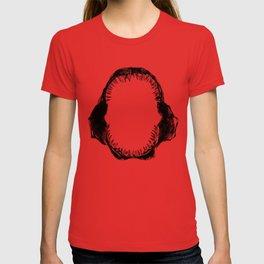 Vile and fierce, Sharkjaw ! T-shirt