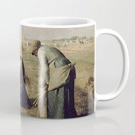 The Gleaners - Millet Coffee Mug