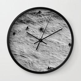 PE // 0013 Wall Clock