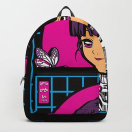 Kanao Girl Backpack