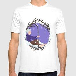 Jack Frost Circlet T-shirt