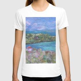 Cruz Bay, St. John T-shirt
